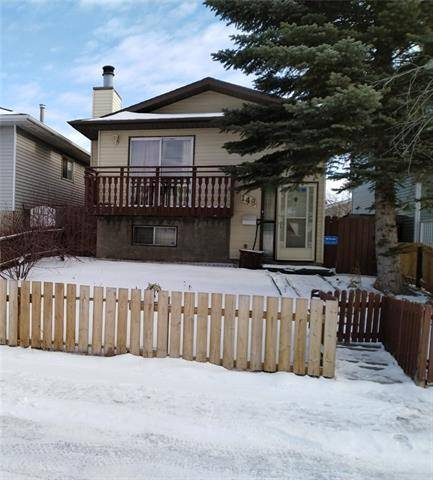 House for sale at 148 Whitworth Wy Northeast Calgary Alberta - MLS: C4261490
