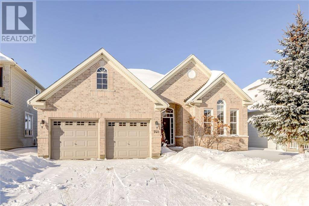 House for sale at 148 Windance Cres Ottawa Ontario - MLS: 1179338