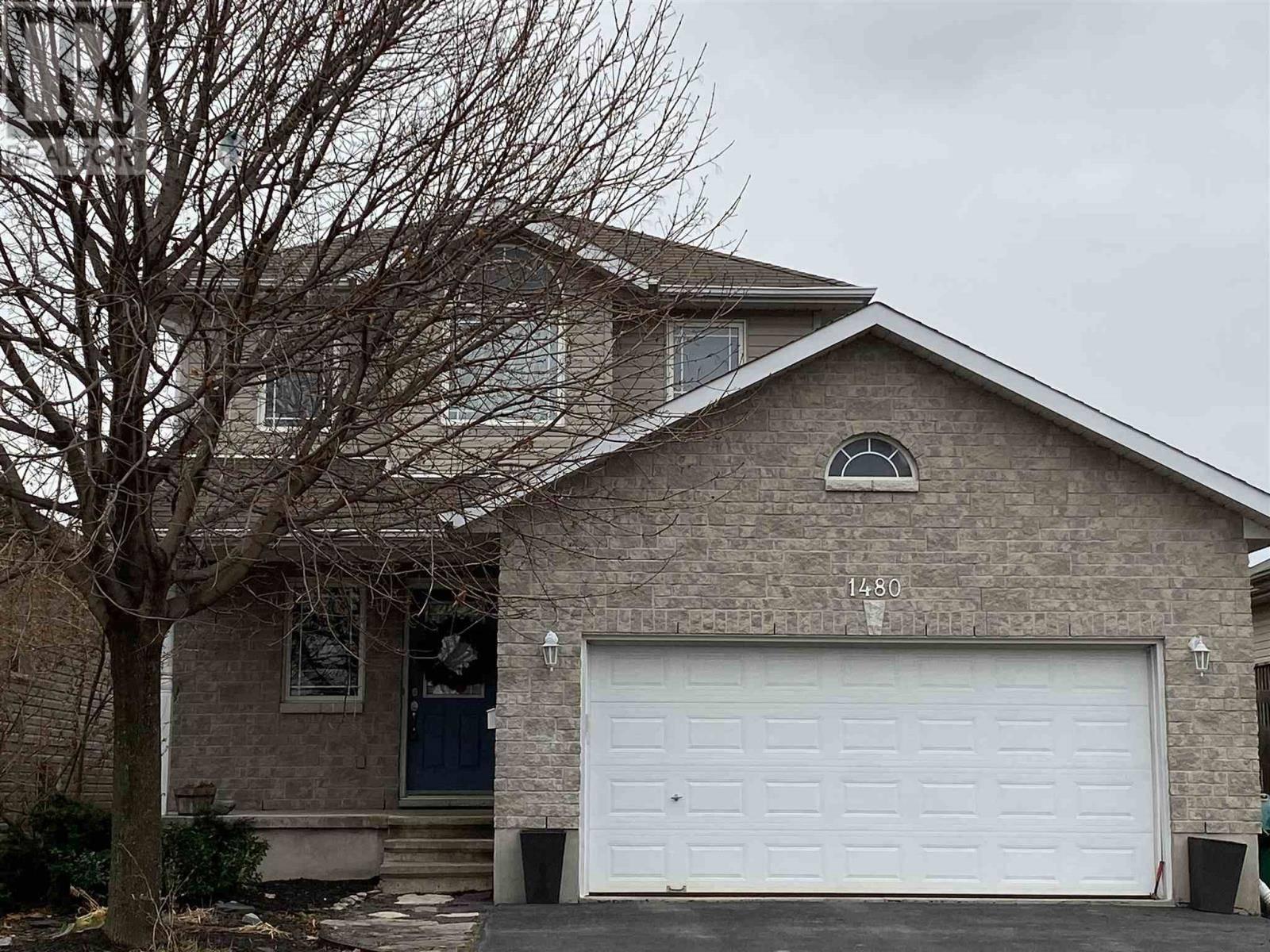 House for sale at 1480 Birchwood Dr Kingston Ontario - MLS: K19006906