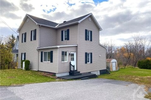 House for sale at 1480 Highway 34 St Hawkesbury Ontario - MLS: 1216409