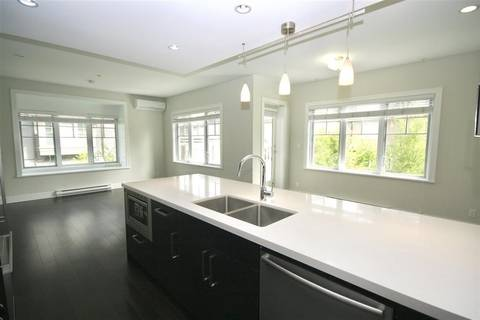 Townhouse for sale at 1480 Tilney Me Vancouver British Columbia - MLS: R2395617