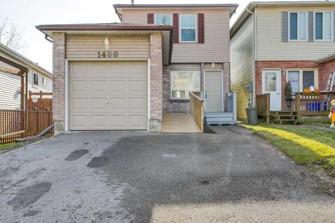 House for sale at 1480 Valley Dr Oshawa Ontario - MLS: E4983273