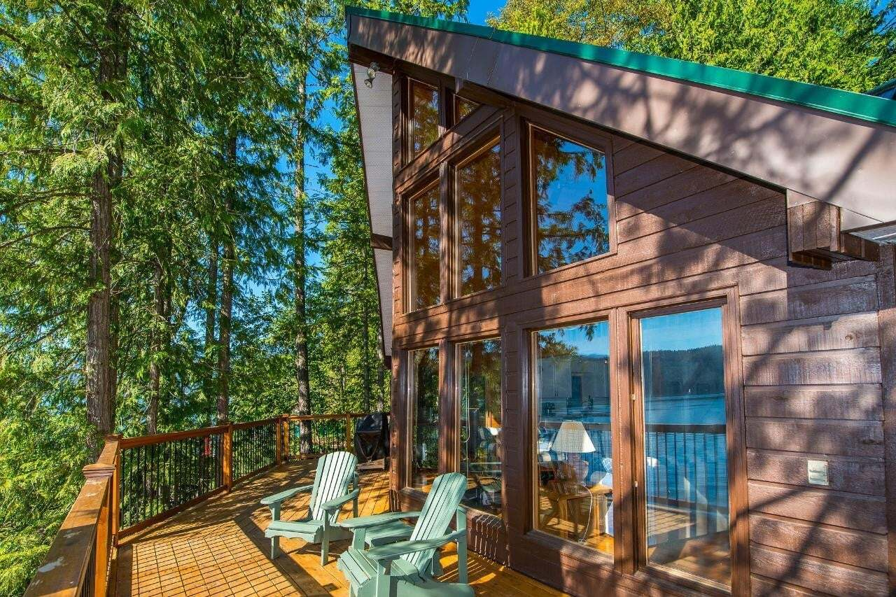 House for sale at 14803 Highway 3a  Gray Creek British Columbia - MLS: 2453456