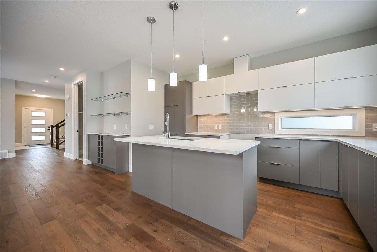 House for sale at 14807 84 Av NW Edmonton Alberta - MLS: E4193687