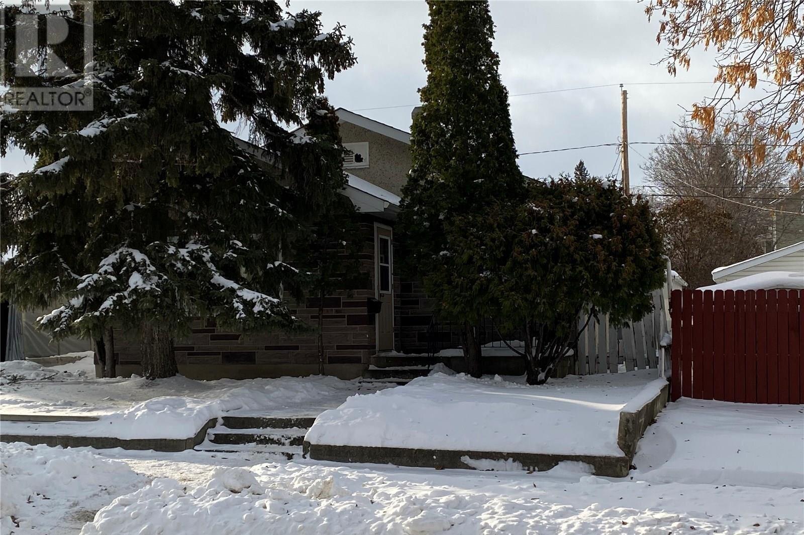 House for sale at 1481 105th St North Battleford Saskatchewan - MLS: SK834021