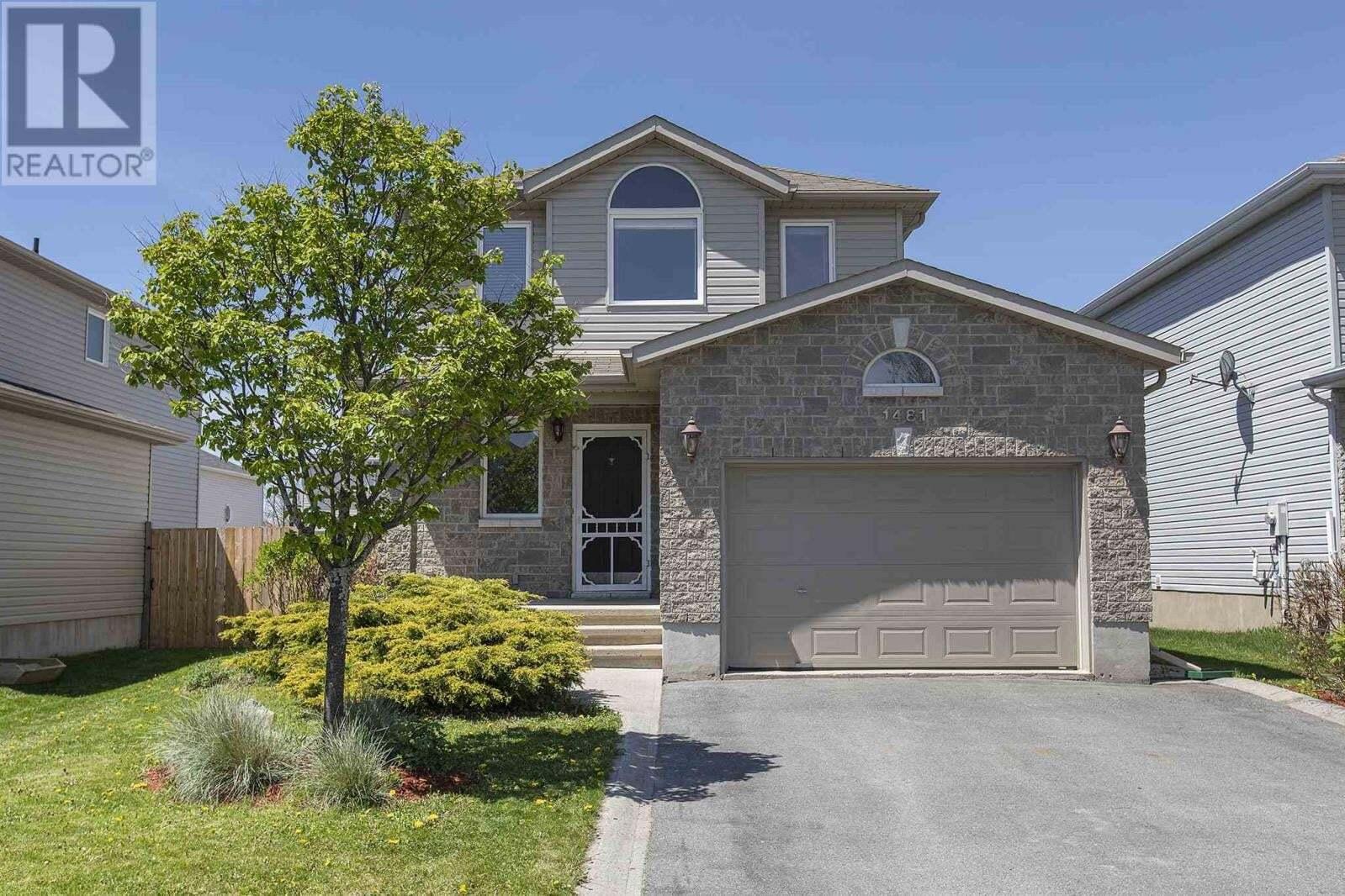 House for sale at 1481 Hanover St Kingston Ontario - MLS: K20002605