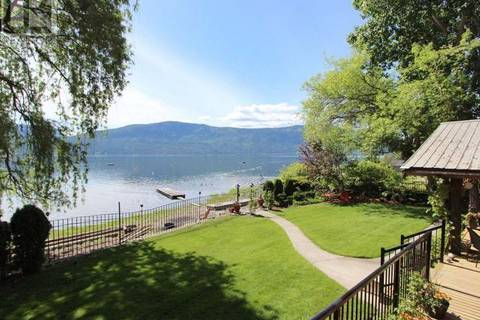 House for sale at 1481 Lake Rd Chase British Columbia - MLS: 151717