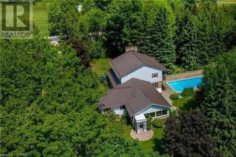 House for sale at 1481 Old Barrie Rd Oro-medonte Ontario - MLS: 30814098