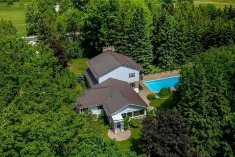 House for sale at 1481 Old Barrie Rd Oro-medonte Ontario - MLS: S4794650