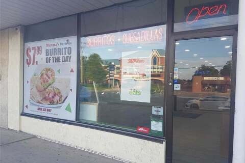 Commercial property for sale at 14810 Yonge St Aurora Ontario - MLS: N4892509