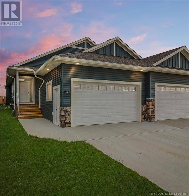 House for sale at 14811 102a St Grande Prairie, County Of Alberta - MLS: GP211758