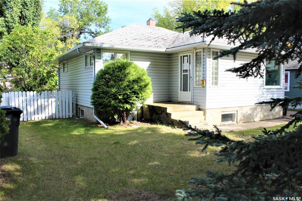 House for sale at 1482 95th St North Battleford Saskatchewan - MLS: SK785786