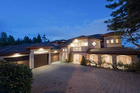 House for sale at 1482 Chippendale Rd West Vancouver British Columbia - MLS: R2436087