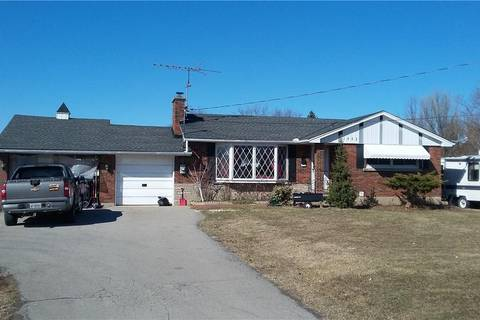 House for sale at 1482 Garrison Rd Fort Erie Ontario - MLS: 30711670