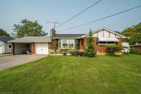House for sale at 1482 Garrison Rd Fort Erie Ontario - MLS: 40021517