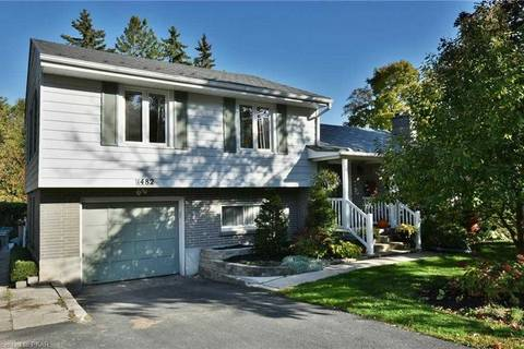 House for sale at 1482 Glencairn Ave Peterborough Ontario - MLS: X4617479