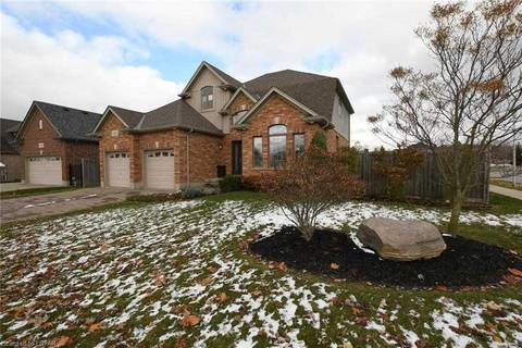 House for sale at 1482 Kirkpatrick Wy London Ontario - MLS: X4638738