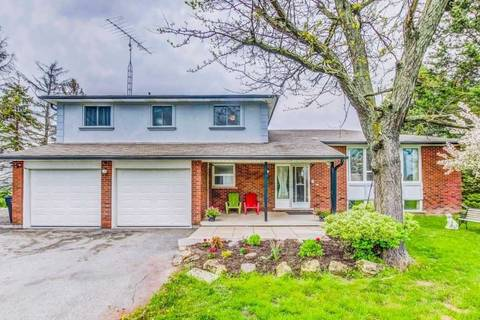 House for sale at 14823 Dixie Rd Caledon Ontario - MLS: W4477339