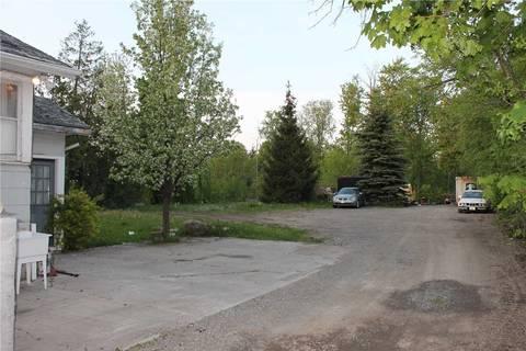 House for sale at 1483 Altona Rd Pickering Ontario - MLS: E4452659