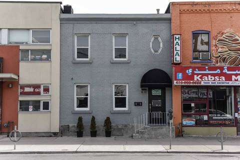 Commercial property for sale at 1483 Danforth Ave Toronto Ontario - MLS: E4696571