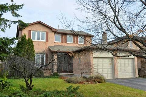 House for rent at 1483 Princeton Cres Oakville Ontario - MLS: W4622477