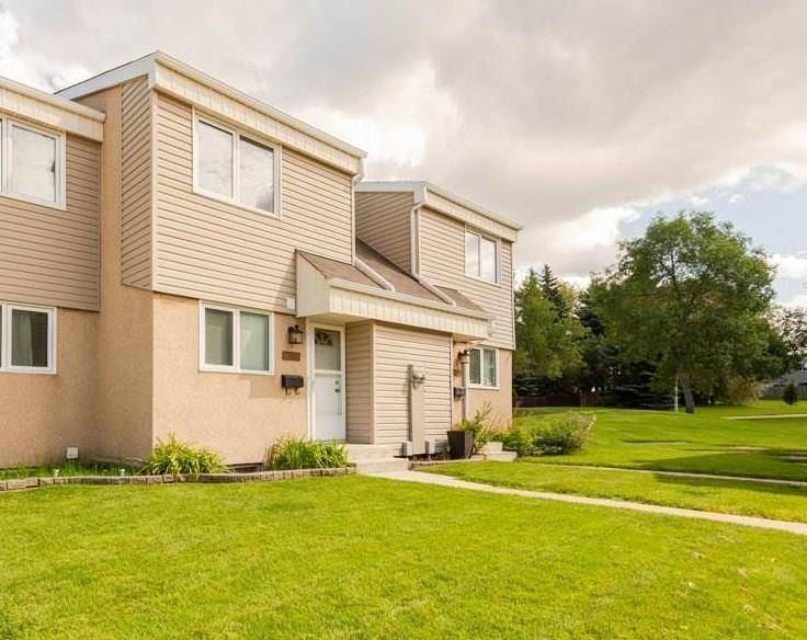 Townhouse for sale at 14831 Riverbend Rd Nw Edmonton Alberta - MLS: E4171251