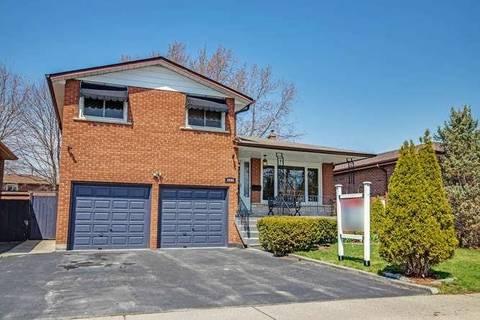 House for sale at 1484 Fieldlight Blvd Pickering Ontario - MLS: E4425347