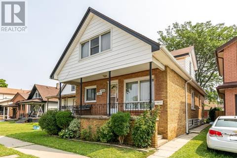 Townhouse for sale at 1484 Langlois Ave Windsor Ontario - MLS: 19021960