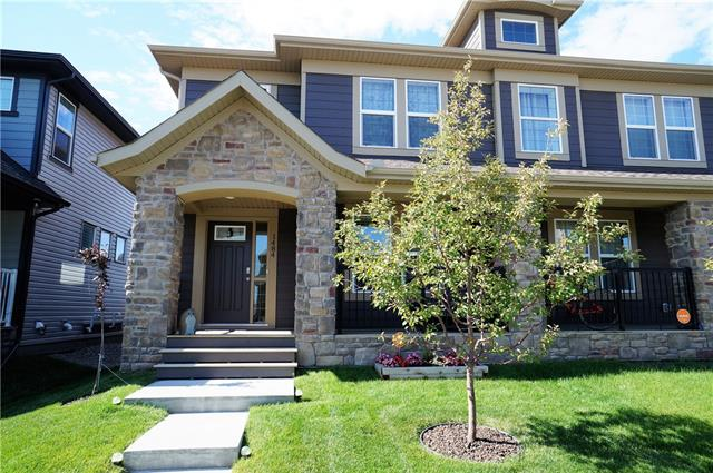 Removed: 1484 Legacy Circle Southeast, Calgary, AB - Removed on 2019-01-20 04:33:12