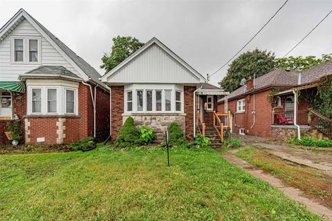House for sale at 1484 Main St Hamilton Ontario - MLS: X4595002