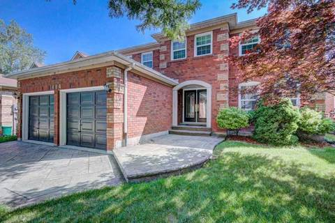 House for sale at 1484 Tanner Ct Oakville Ontario - MLS: W4537169