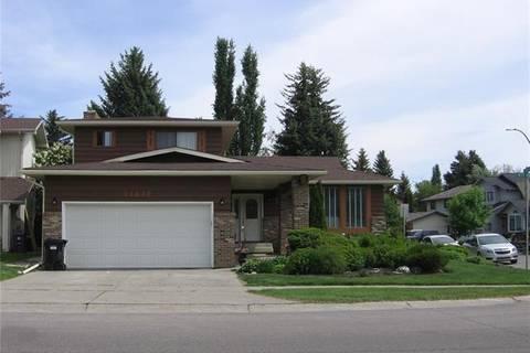 House for sale at 14840 Deer Run Dr Southeast Calgary Alberta - MLS: C4274056