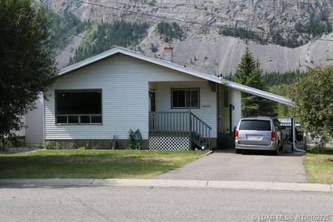 House for sale at 14846 21 Ave Frank Alberta - MLS: LD0162725
