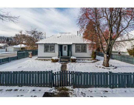 Sold: 1485 Dogwood Street, Prince George, BC