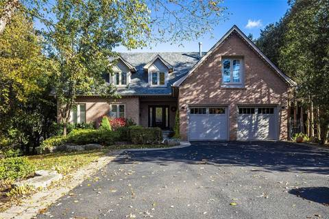 House for sale at 1485 Glenburnie Rd Mississauga Ontario - MLS: W4688094