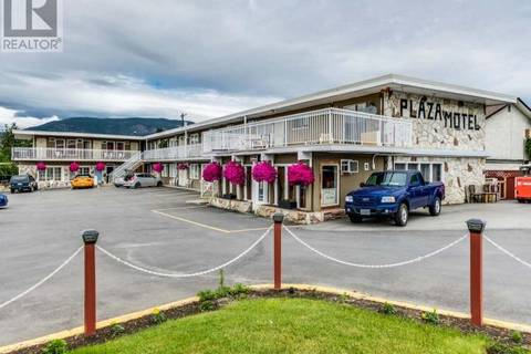 Commercial property for sale at 1485 Main St Penticton British Columbia - MLS: 178952
