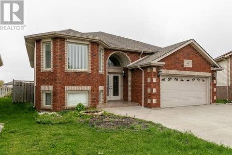 House for sale at 1485 Meridian St Windsor Ontario - MLS: 19017483