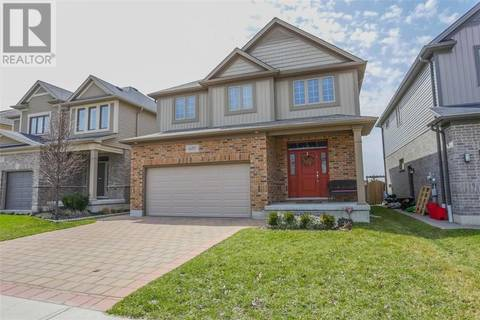 House for sale at 1485 Riverbend Rd London Ontario - MLS: 190913