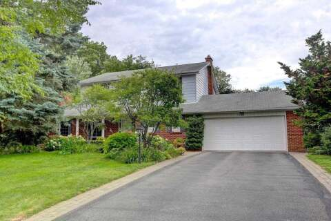 House for sale at 1485 Rogerswood Ct Mississauga Ontario - MLS: W4844290