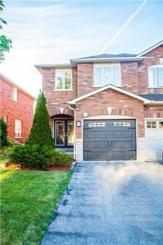 Sold: 1485 Warbler Road, Oakville, ON