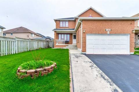 House for sale at 1485 Willowvale Gdns Mississauga Ontario - MLS: W4480898