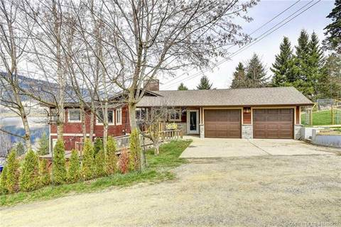 House for sale at 14850 Oyama Rd Lake Country British Columbia - MLS: 10180832