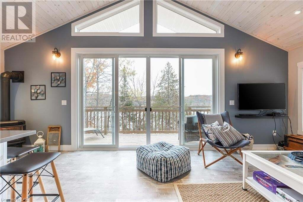 House for sale at 1486 Bay Lake Rd Emsdale Ontario - MLS: 258370