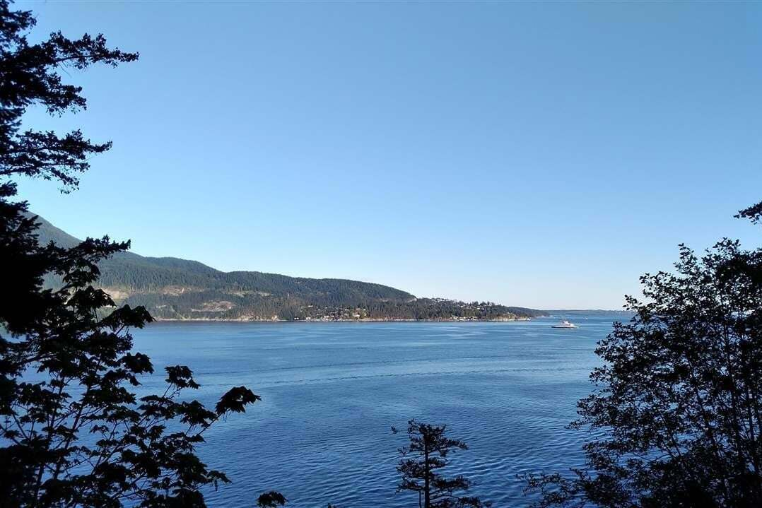 Residential property for sale at 1486 Eagle Cliff Rd Bowen Island British Columbia - MLS: R2507873