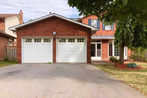 House for sale at 1486 Greenbriar Dr Oakville Ontario - MLS: W4849339