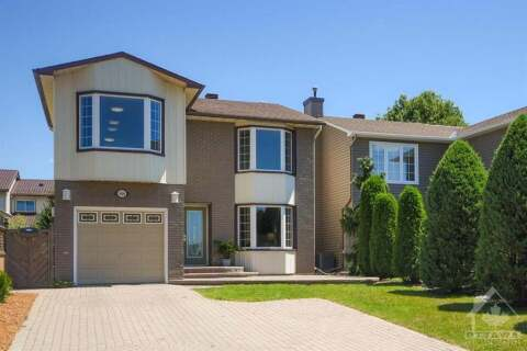 House for sale at 1486 Meadowbrook Rd Ottawa Ontario - MLS: 1198800