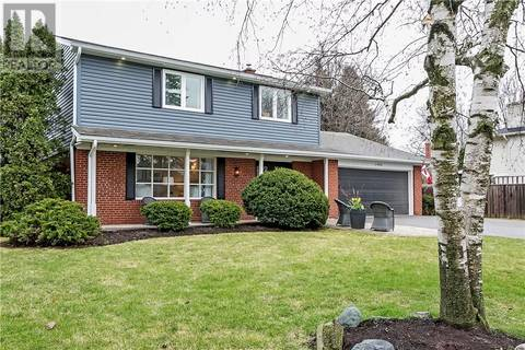 House for sale at 1486 Shamrock Ln Oakville Ontario - MLS: 30727293
