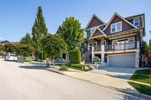House for sale at 1487 Cadena Ct Coquitlam British Columbia - MLS: R2418592