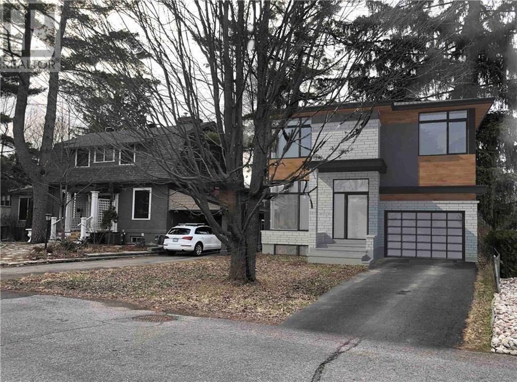 Home for sale at 1487 Caton St Ottawa Ontario - MLS: 1182526