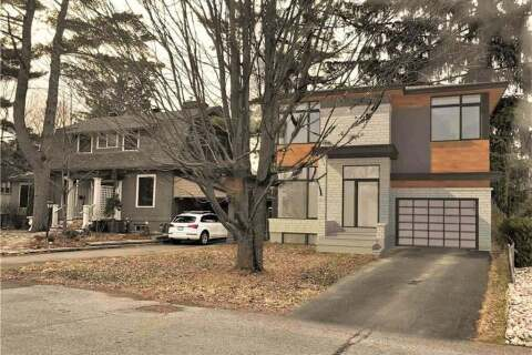 Home for sale at 1487 Caton St Ottawa Ontario - MLS: 1196572